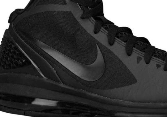 Nike Air Max Hyperdunk 2011 'Blackout'