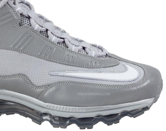 Nike Air Max JR  3M  - New Images - SneakerNews.com 6bea8b589c