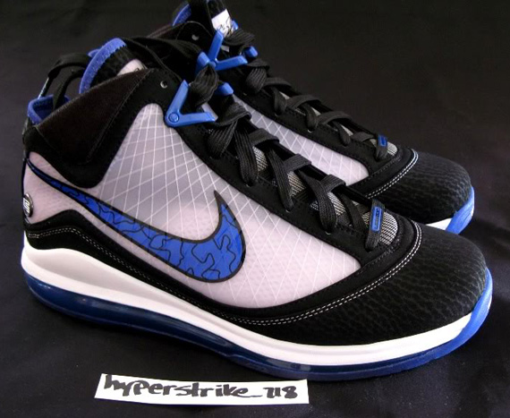 more photos 483c3 a1d8a high-quality Nike Air Max LeBron VII Air Penny Heroes Pack Available on eBay