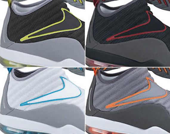 Nike Air Max Shake Evolve - SneakerNews.com 3d110f5b2
