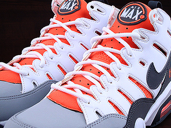 the best attitude 22ed7 d0387 Nike Air Trainer Max2 94 Total Orange  Available