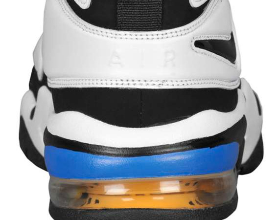 Nike Air Max Uptempo 2 Duke Available