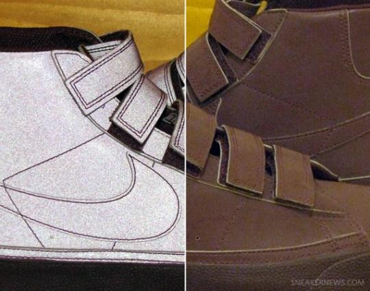 Nike Blazer Mid AC – Full 3M | Sample on eBay