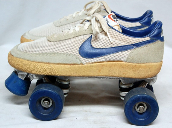 Nike Killshot Roller Skates