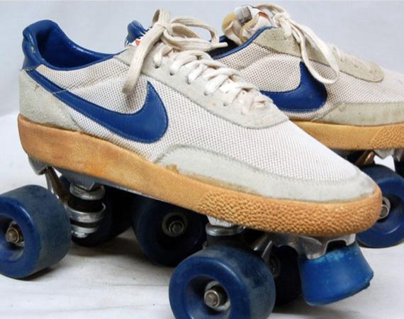 Elucidación bandeja Hundimiento  Nike Killshot Roller Skates - SneakerNews.com