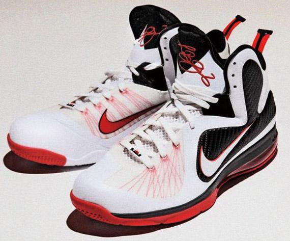 los angeles c4f1e d14ae 30%OFF Nike LeBron 9 Release Info