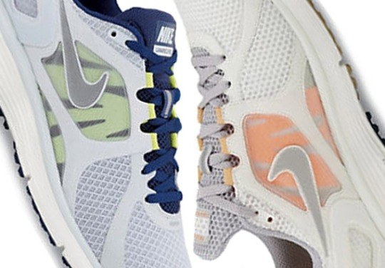 Nike LunarEclipse+ 2 – Preview
