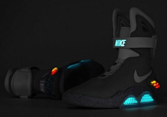 Nike Mag Ebay