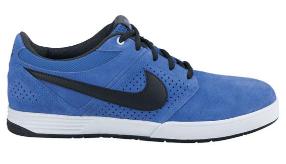 e5b9e7cf90c8 Nike SB P-Rod V - Varsity Royal - Black   NikeStore - SneakerNews.com
