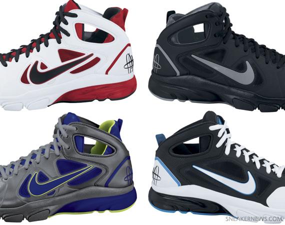 nike zoom huarache 2 sneakers