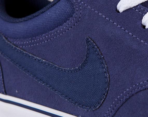 Nike SB Zoom Harbor – Blue Recall – Midnight Navy