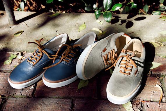 d2533c96a6 Offspring x Vans California Era 59 - SneakerNews.com