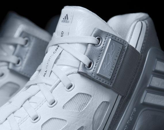 50%OFF adidas adiZero Rose 2.0 Silver Lining - molndalsrev.se bae6d7a808