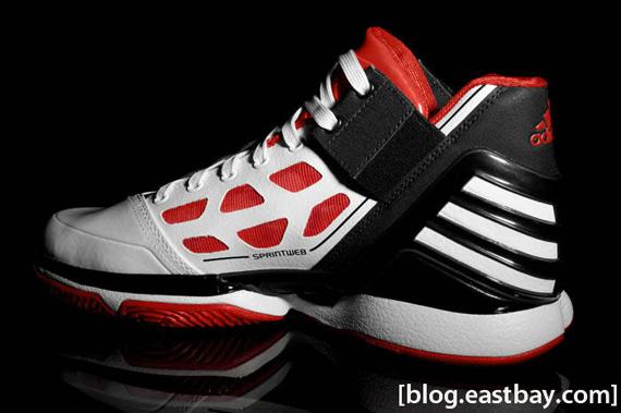 Adidas Adizero Augmenté De 2,0