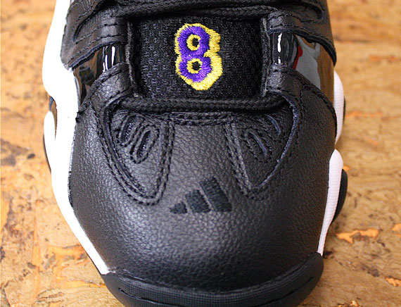 humedad Cumplir semáforo  adidas Crazy 8 - Kobe Bryant 1998 NBA All-Star Game - SneakerNews.com
