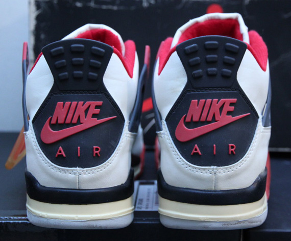 air jordan 4 mars ebay auction