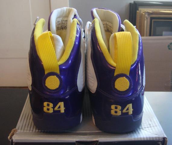 Air Jordan IX - Randy Moss Turf PE - SneakerNews.com 9772591f4