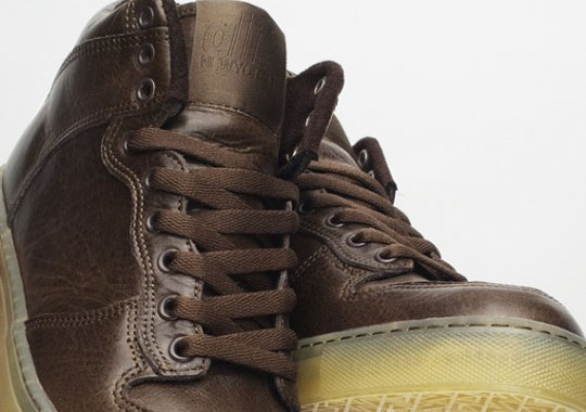 ALIFE Fall 2011 Footwear Collection