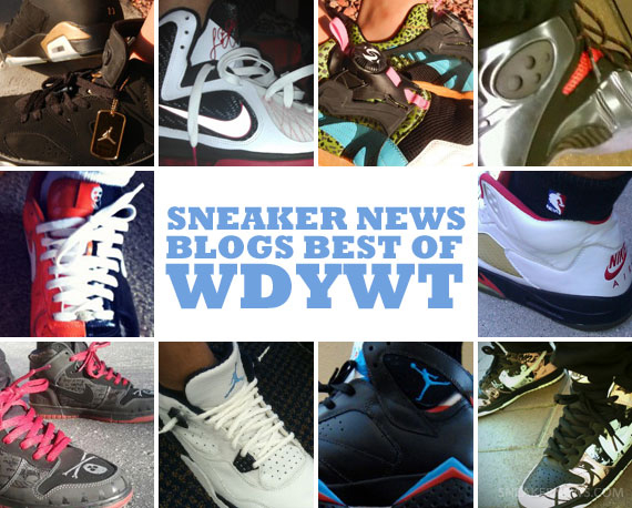 Sneaker News Blogs  Best of WDYWT - 10 25 - 10 31 - SneakerNews.com e1ce96e46