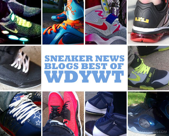 27f87a025855cd Sneaker News Blogs  Best of WDYWT - 9 27 - 10 3 - SneakerNews.com