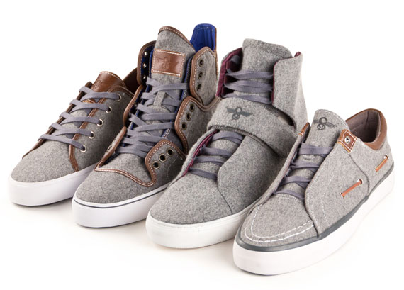 Creative Recreation Wool Pack