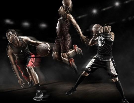 Jordan Brand Unveils Holiday 2011 Signature Lineup