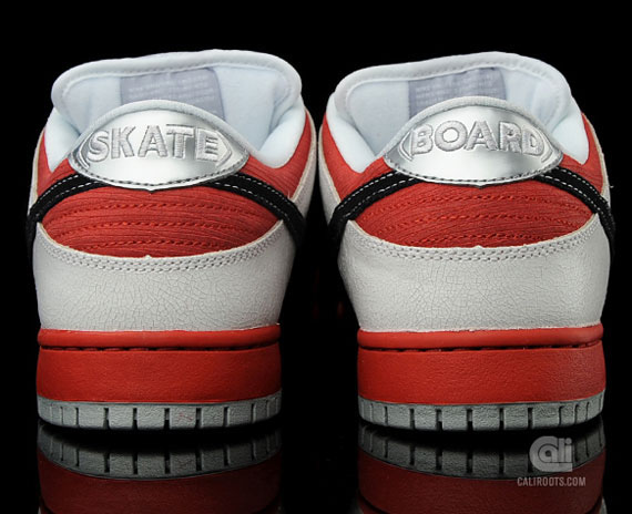 size 40 4b9f7 8d2a8 Made For Skate x Nike SB Dunk Low  Roller Derby  – Available in Europe