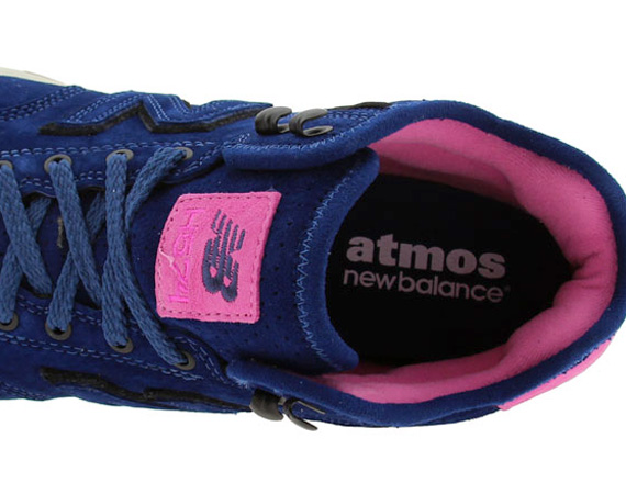 atmos x New Balance H574 - PickYourShoes Exclusive - SneakerNews.com 84aa55d86d