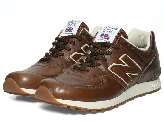 New Balance M576 Made In England