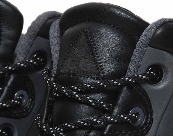 Nike ACG Air Max Conquer Black Dark Grey