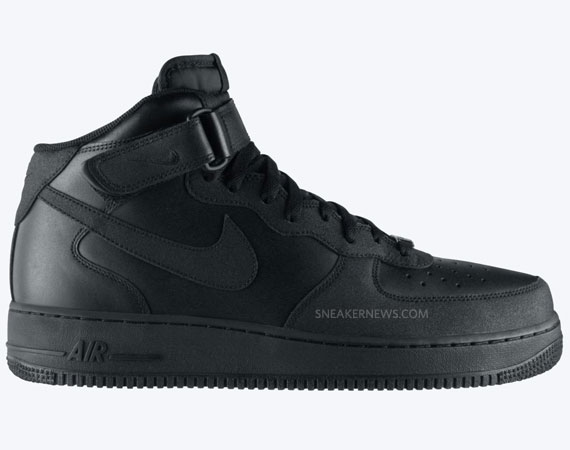 5bc7540925e cheap Nike Air Force 1 Mid Tec Tuff Black - cculb.coop