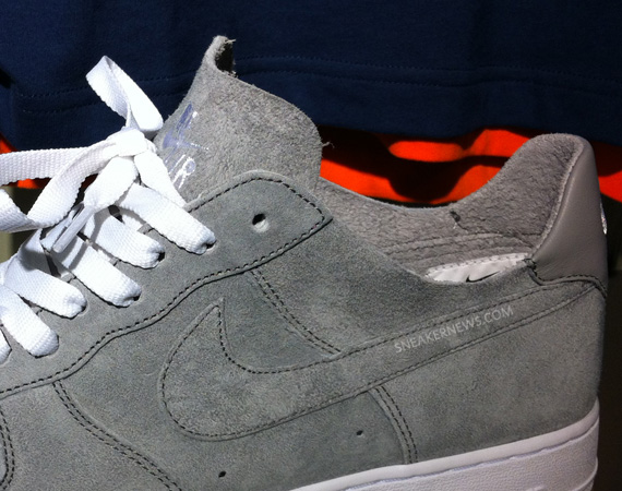 buy online 35068 f3a15 Nike Air Force 1 Low  Deconstruct