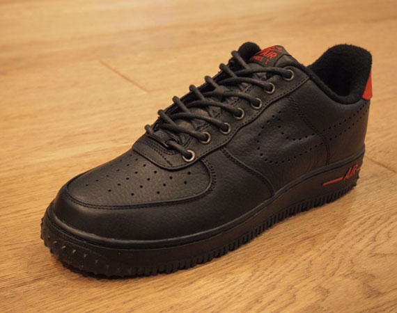 b0cee7a1ffae2 NSW x LeBron James Nike Air Force 1 Low - SneakerNews.com