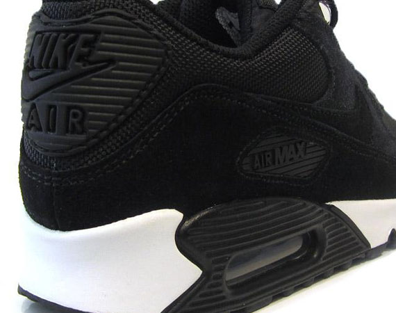 Nike Air Max 90 - Obsidian - White - SneakerNews.com