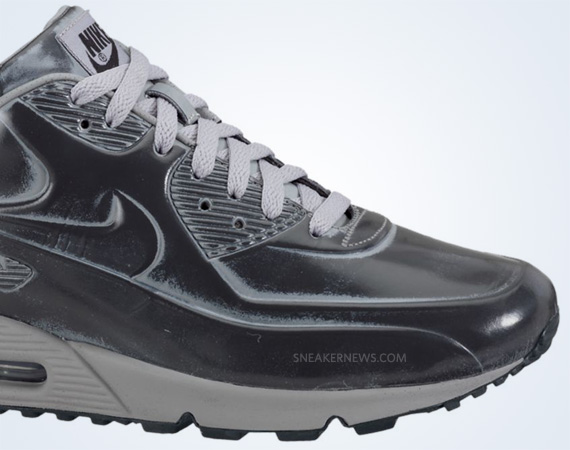 nike air max 90 vt anthracite