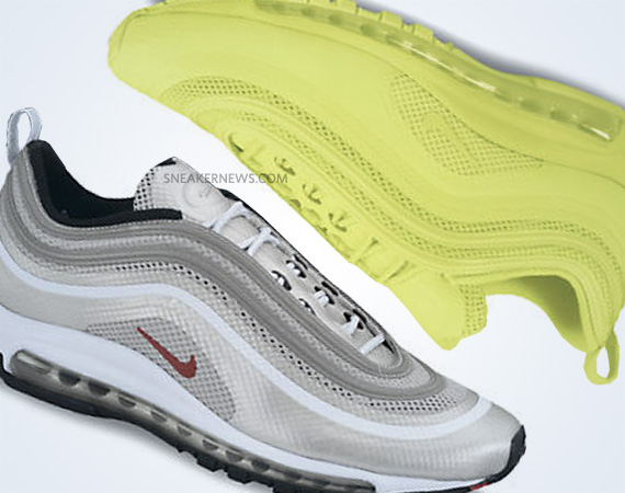 Nike Air Max 97 Hyperfuse