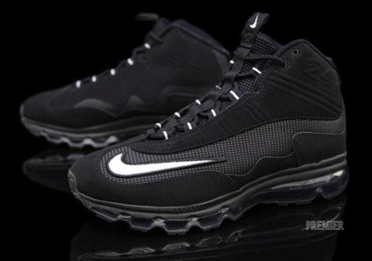 Nike Air Max JR 'White Sox'