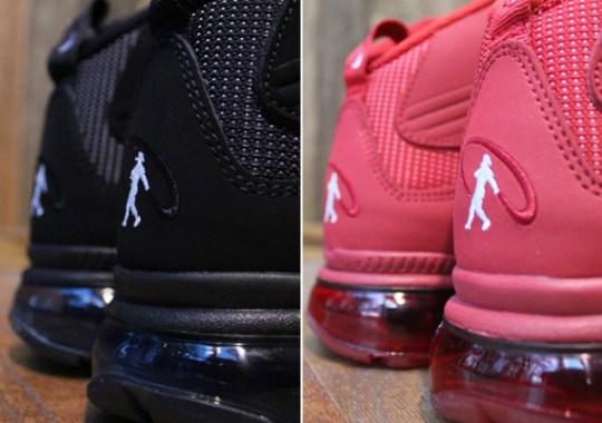 Nike Air Max JR – 'White Sox' + 'Cincinnati Reds'   Release Reminder