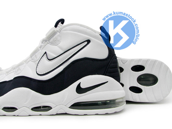 ... Nike Air Max Uptempo 95 - Summer 2012 - SneakerNews.com