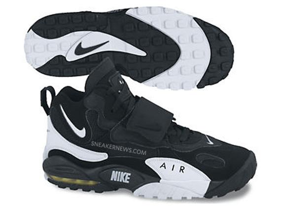 nike air speed turf max summer 2012 sneakernewscom