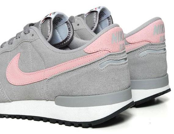Nike Air Vortex LTR - Medium Grey - Pink Glaze - SneakerNews.com 21fb1ef83