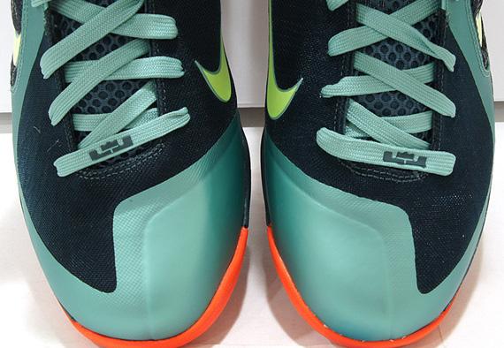 Nike LeBron 9 Cannon Release Date Change