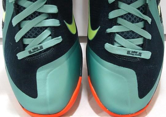 Nike LeBron 9 'Cannon' – Release Date Change