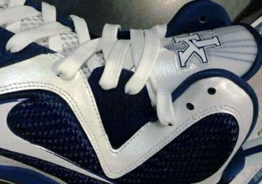 "more photos 02fff 2a6aa ... pretty cheap Nike LeBron 9 – Kentucky Wildcats Home PE  sneaker Nike KD  7 "" ..."
