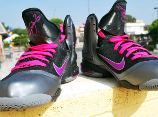 Nike LeBron 9 'Miami Nights' – Arriving @ Retailers