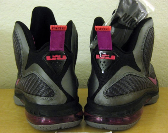Nike LeBron 9 'Miami Nights' – Available Early on eBay