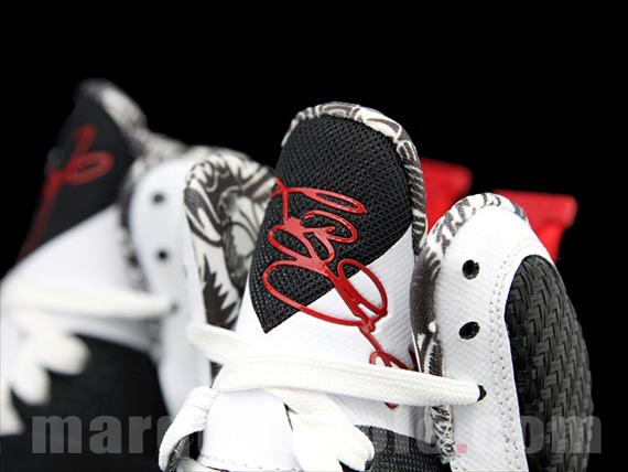 watch e6777 48f3a Nike LeBron 9 Freegums - Release Date - SneakerNews.com
