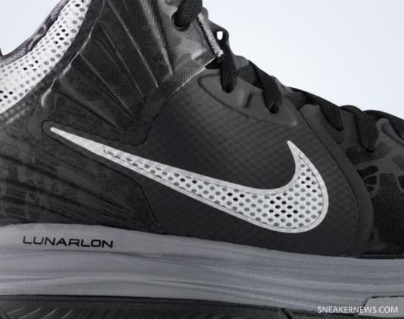 info for a01f3 9647b Nike Lunar Hypergamer – Tony Parker San Antonio Spurs PE