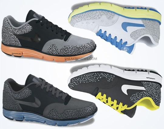 Nike Lunar Safari – Seven Colorways