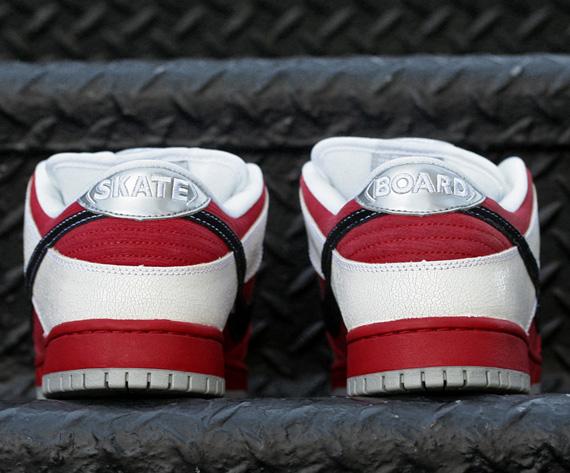 various colors 5ad75 ede20 Nike SB Dunk Low  Roller Derby  - Arriving   Retailers - SneakerNews.com